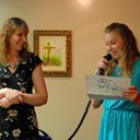 """God's Lovely Daughter"" (Mother/Daughter Retreat) - April 2016 photo album thumbnail 24"