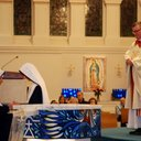 Investiture Ceremony and Renewal of Vows - November 2014 photo album thumbnail 28