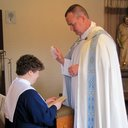 Investiture Ceremony and Renewal of Vows - November 2014 photo album thumbnail 4