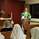 Newly ordained priests offer their first convent Masses photo album thumbnail 10