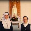 Welcoming a New Postulant - December 8, 2014 photo album thumbnail 6